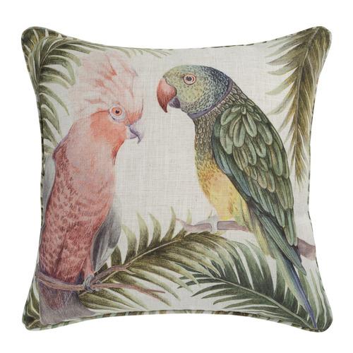 Olivier Linen Blend Cushion