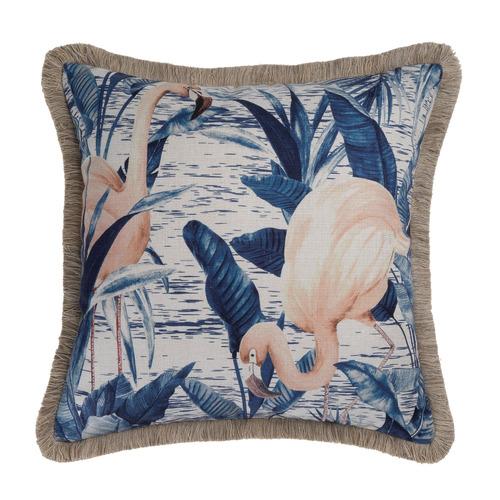 Bahamas Turks Outdoor Cushion
