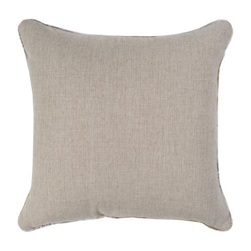 Maldives Linen Cushion