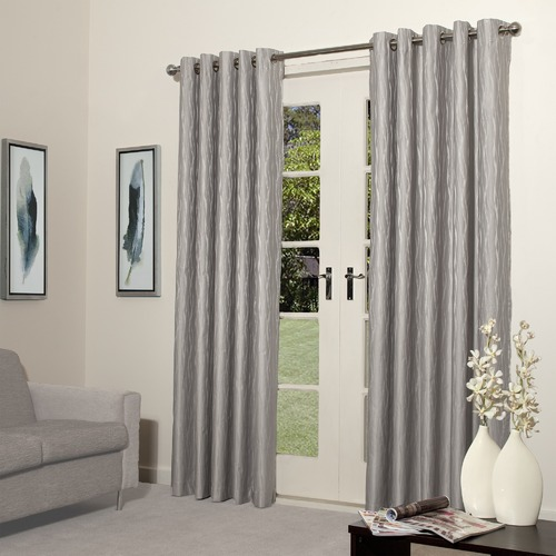 Basford Brands Catalina Eyelet Blackout Curtains