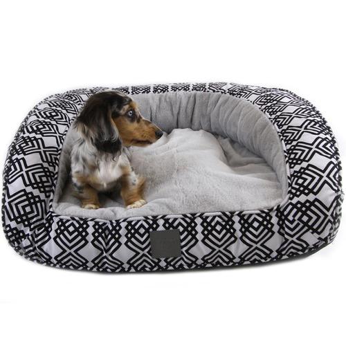 T&S Pet Products Black Diamond Portsea Pet Lounge