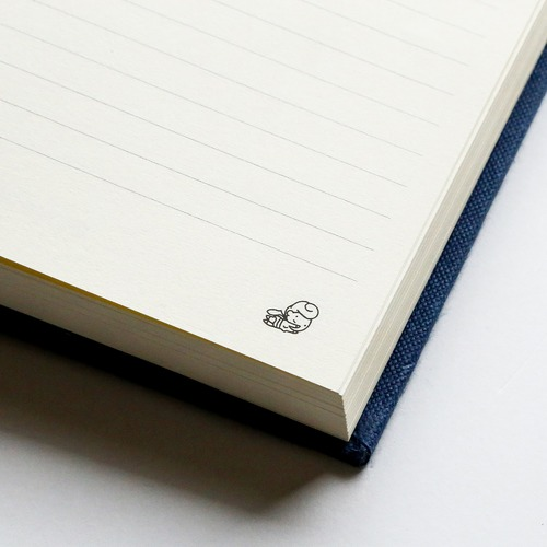 Short Story Super Thoughts Lined Notebook