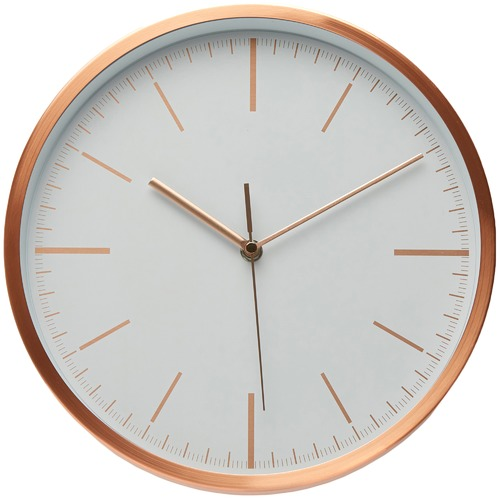 Toki 30cm Kayla Wall Clock
