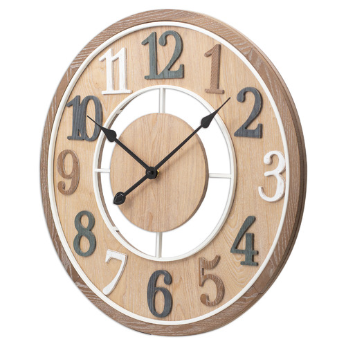 60cm Brandon Wall Clock