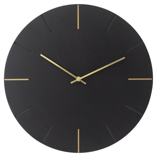 Leo Silent Wall Clock