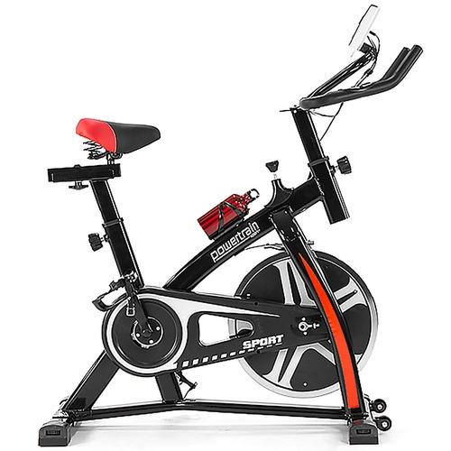 KOutdoorCollective Collection Powertrain Flywheel Exercise Spin Bike