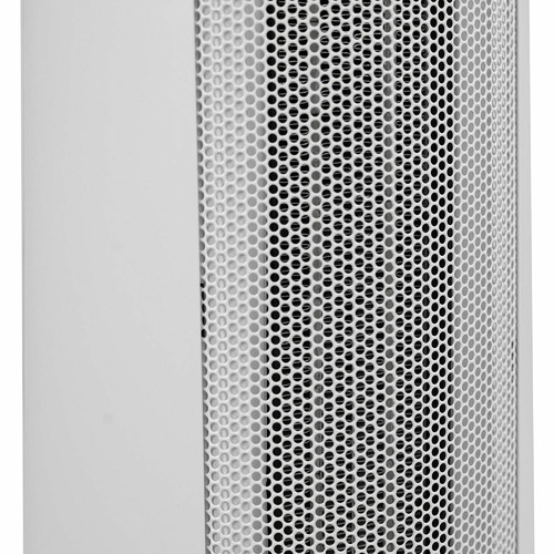 KOutdoorCollective Collection 53cm White Pronti Portable Electric Ceramic Tower Heater