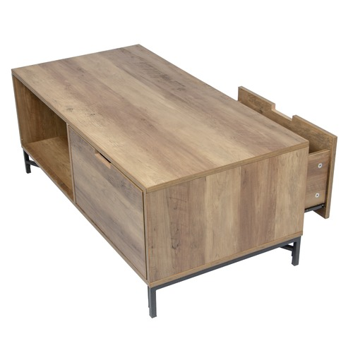 Kodu Industrial Austin Coffee Table