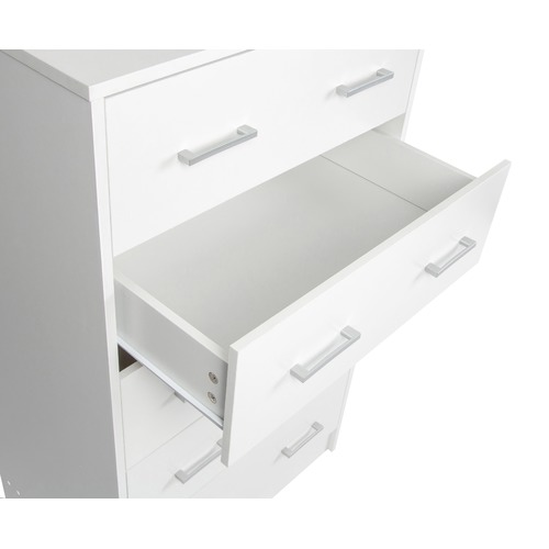 Kodu White Griffin Chest of Drawers