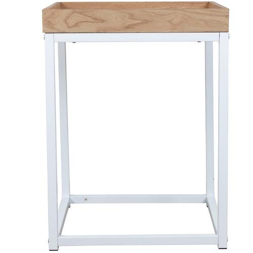 Avilla Scandinavian Style Side Table
