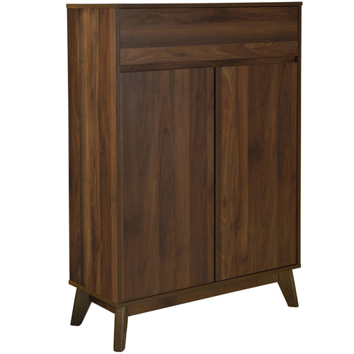 Kodu Walnut Anderson Storage Cabinet