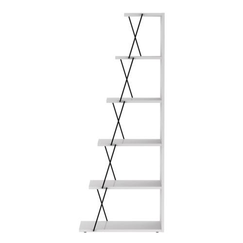 Kodu Damia 5 Tier Ladder Bookshelf