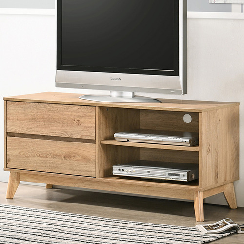 Natural Anderson TV Cabinet