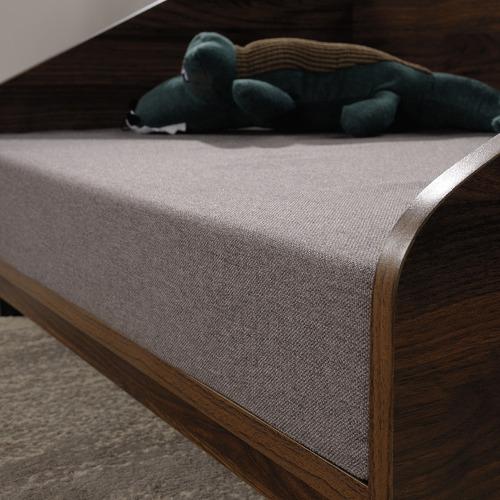Dark Timber Harvey Park Dog Bed