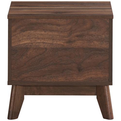 Kodu Walnut Anderson Bedside Table