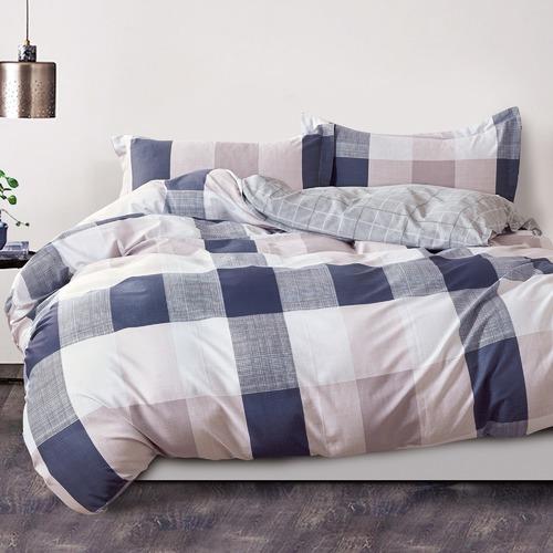 Gioia Casa Morgan Cotton Quilt Cover Set