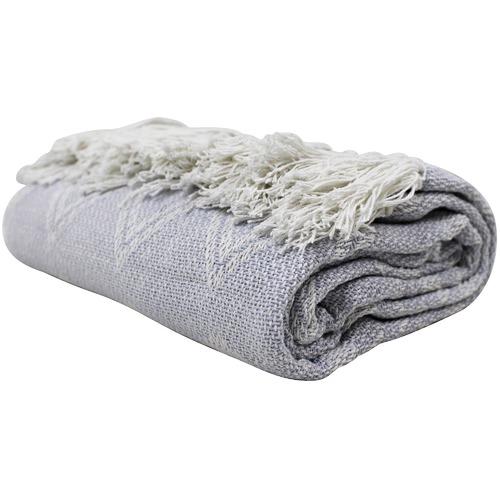 Affiniti Living Montezuma Cotton Throw