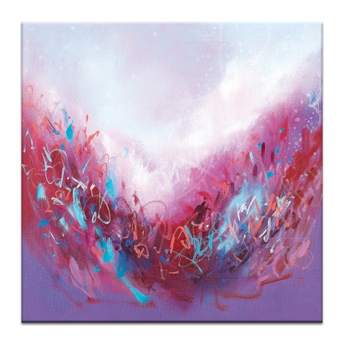 Our Artists' Collection Lillian Abstract Wall Art