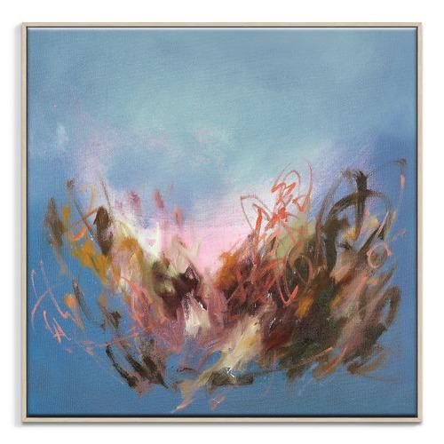 Willa Abstract Wall Art