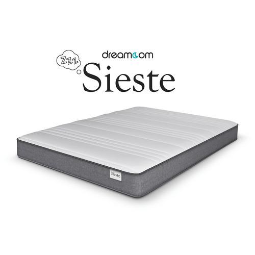 Dreamcom Sieste Bonnell Spring Mattress Amp Reviews Temple