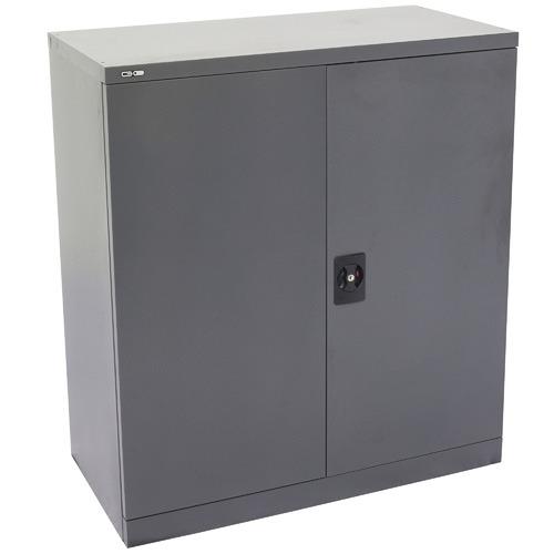 Rein Office 102cm Remo Steel Stationery Cupboard
