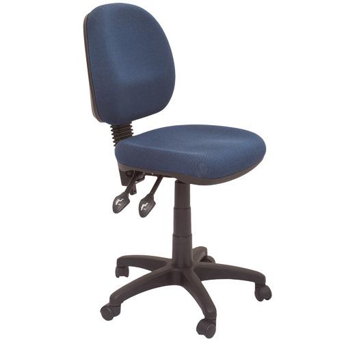 Rein Office Navy Gordana High Back Ergonomic Task Chair