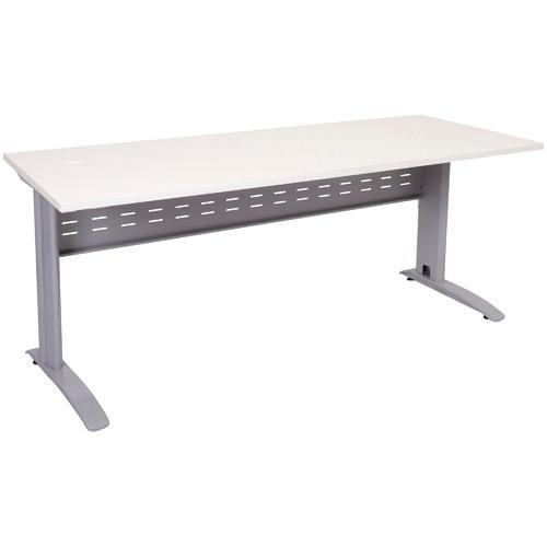 Rein Office White-Top Lawson Span Desk