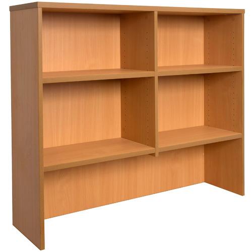 Rein Office Lawson Span Desk Hutch