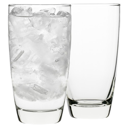 Rona Milan Highball Glasses