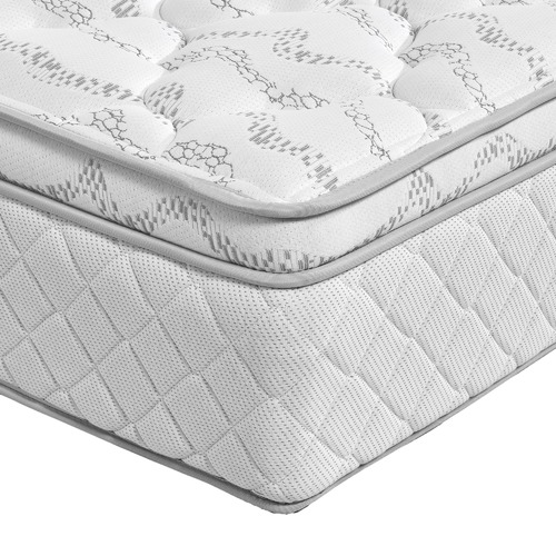Sleepeezee Reflex Bonnell Spring Plush Mattress