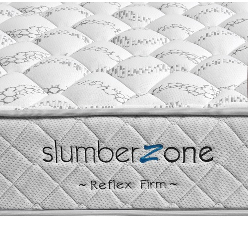 Sleepeezee Reflex Bonnell Spring Firm Mattress