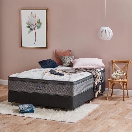 Sleepeezee Dynamic Plush Mattress