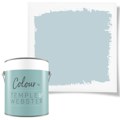 Temple & Webster Cottage Coloured Interior Paint