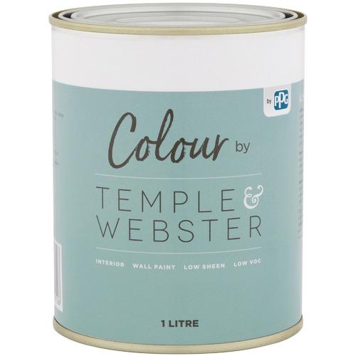 Temple & Webster Studio Coloured Interior Paint