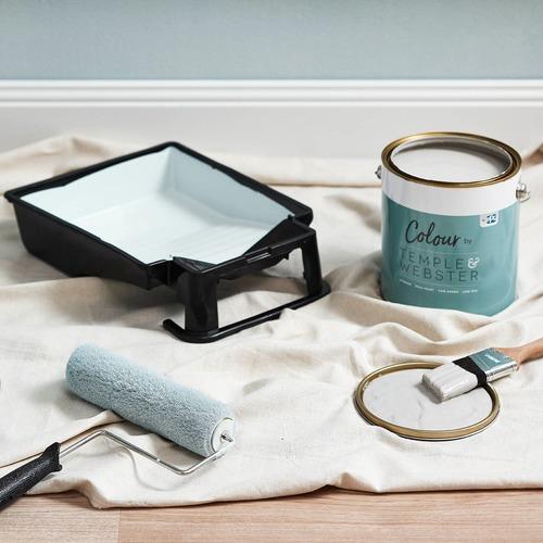 Temple & Webster 7 Piece Paint Accessories Kit