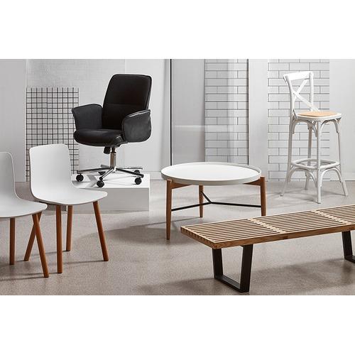Jasper Morrison Replica Hal Dining Chair
