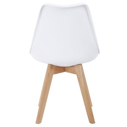 Natural Oak Nova Dining Chairs