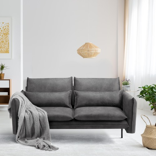 Temple & Webster Bennett Modern Sofa