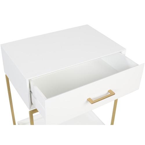 Temple & Webster Kylie Bedside Table