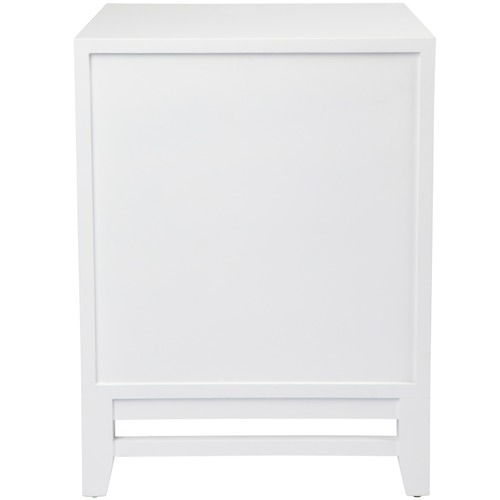 Temple & Webster Antonia Bedside Table