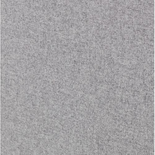 Grey Logan Upholstered Bed