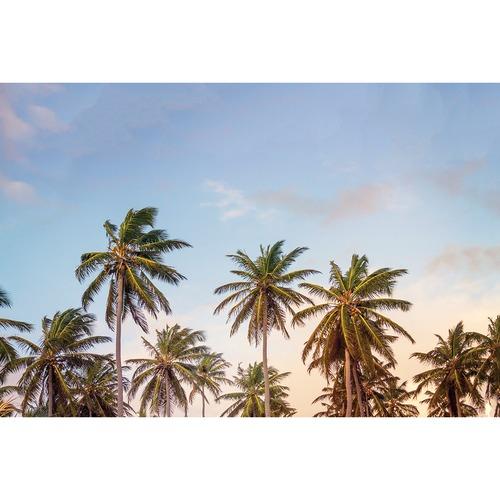 Temple & Webster Miami Beach Canvas
