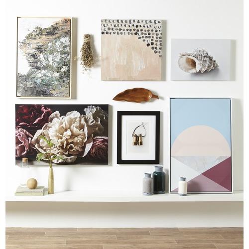 Temple & Webster Andrella Florals Canvas