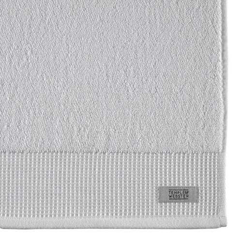7 Piece Plush Bathroom Towel Set