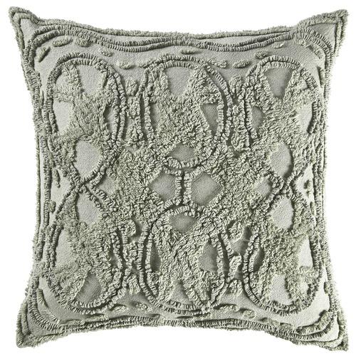 Temple & Webster Sage Delilah Cushion