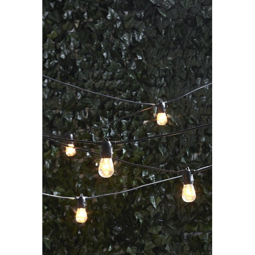 Temple & Webster Outdoor Festoon Lights