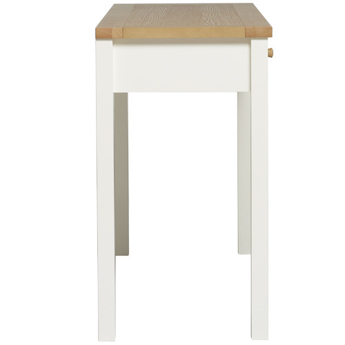 Temple & Webster Hamptons Dressing Table Console