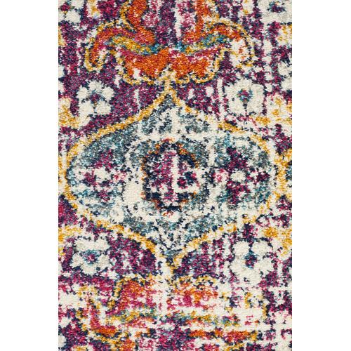 Temple & Webster Safina Vintage-Style Oriental Rug