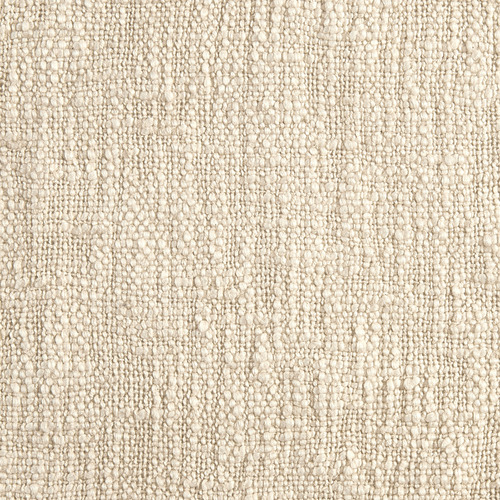 Temple & Webster Ivory Raffa Cotton Throw