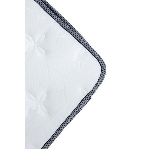 Chiro Plush Euro Top Pocket Spring Mattress